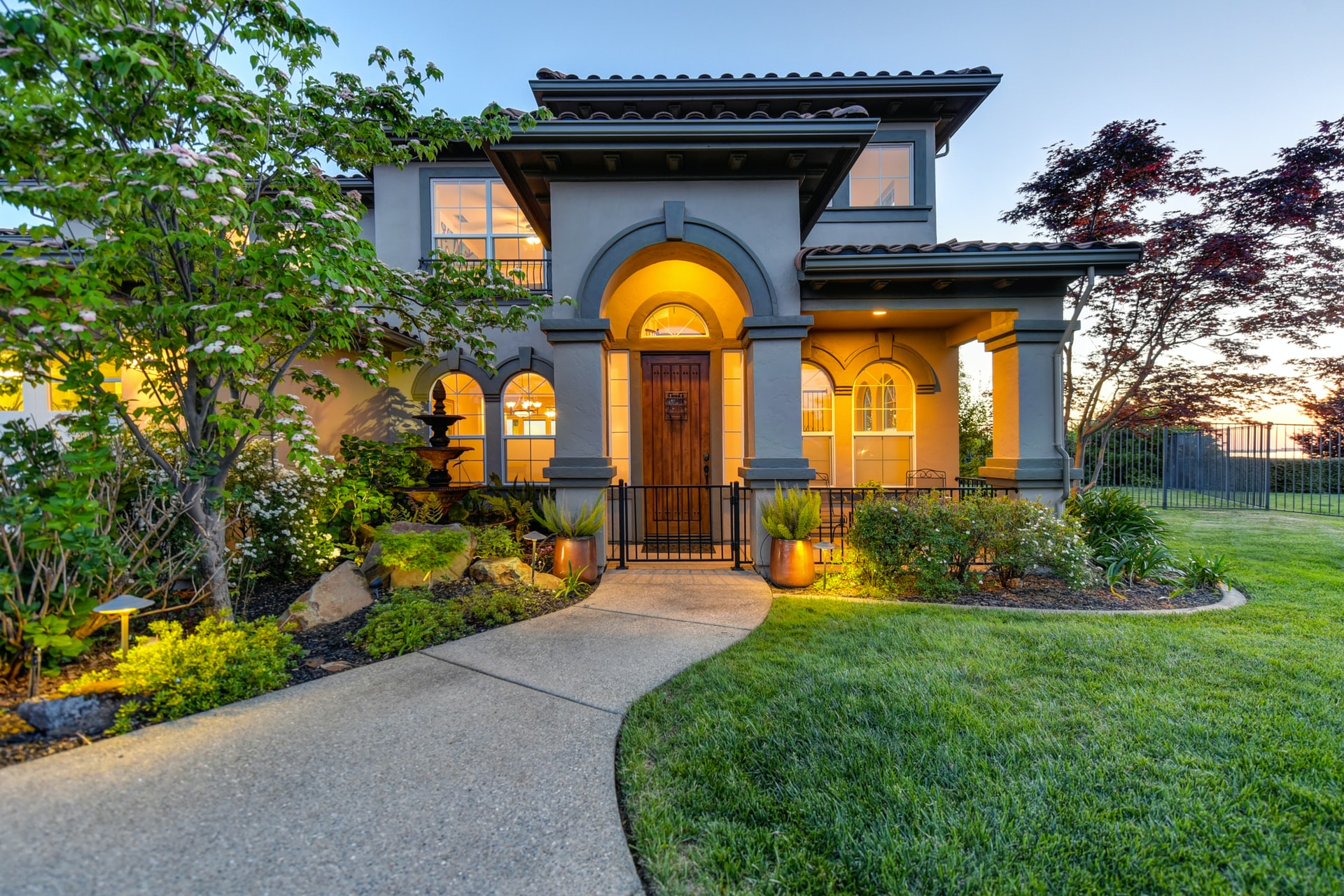 Increasing Curb Appeal To Sell Your Home